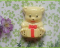 Mini Urso de sabonete