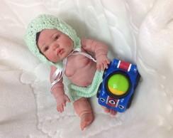 Mini Beb� Reborn