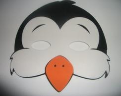 M�scara de Pinguim