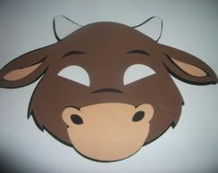 M�scara de Vaca