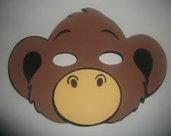 M�scara de Macaco