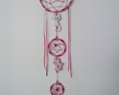 Dream CATcher Rosa