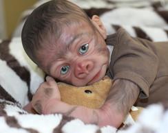 Bebe Gorila POR ENCOMENDA