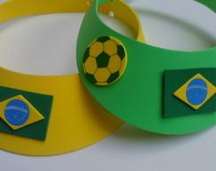 Viseira do Brasil