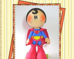 Apostila Virtual Krikucho Super Homem