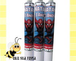 Bisnaga  do Home Aranha