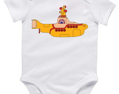 Body Infantil Submarine