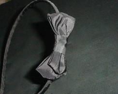 Tiara em tecido
