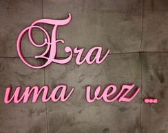 Frases Com Letras Decorativas De Madeira