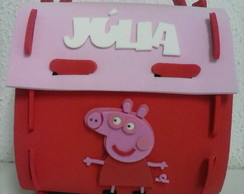 Lancheira PEPPA PIG