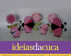 Joaninhas Display - FRETE GR�TIS