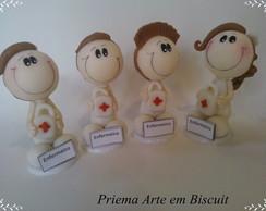 Fofurice de Enfermeiro