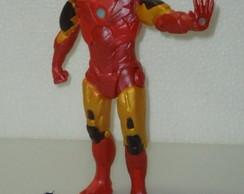 Homem de Ferro,The avengers cpel��o