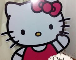Display  Hello Kitty