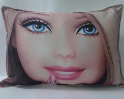 Almofada Personalizada Barbie
