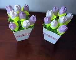 Vaso com tulipas-02