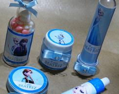 Kit festa - Frozen