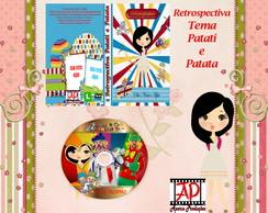 Retrospectiva Patati e Patat�