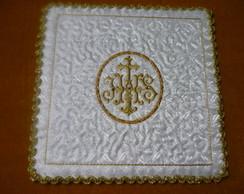 Pala Lit�rgica Branca - JHS 1