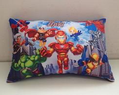 Almofadas Personalizadas herois