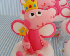 Peppa Pig Fada- Mini Potinho