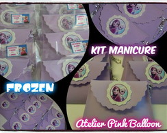 Lembrancinha Kit Manicure