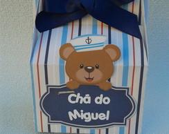 Caixinha Urso Marinheiro001