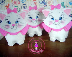 Pet gatinha marie
