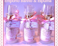 Home Spray 60 ml para Batizado