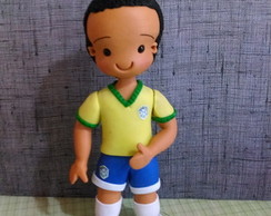 TOPO DE BOLO BRASIL