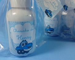 Mini Hidratante Carrinho azul II