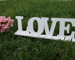 Love com base - Pequeno