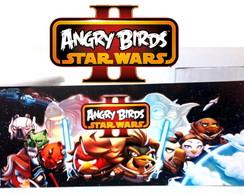 Caneca Angry Birds Star Wars II