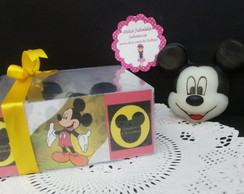Sabonete Mickey