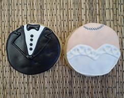 Noivos- Casamento- Lembran�a casamento