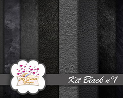 Kit Black White n�1