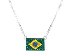 Colar Brasil