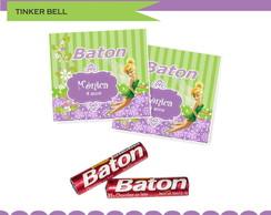Adesivos Baton Tinker Bell