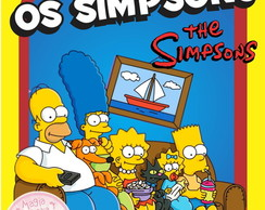 Os Simpsons - Artes Digitais