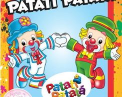 Patati Patat� - Artes Digitais