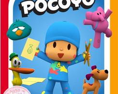 Pocoyo - Artes Digitais