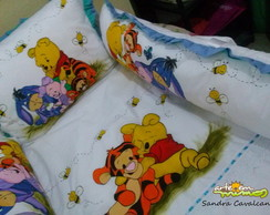 BEB�   KIT BER�O DO POOH BABY
