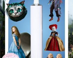 Bisnaga Alice Filme