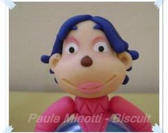 Tia Susie - Turma do Sid, O Cientista