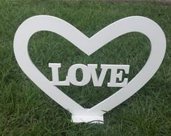 Love dentro do Cora��o