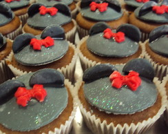 "Mini cupcake ""MINNIE"""
