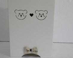 Lixeira Urso