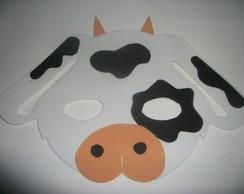 M�scara de Vaca Holandesa