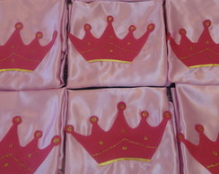 Capa De Princesa