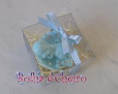 50 Caixinhas c/ Sabonete Beb� na Concha